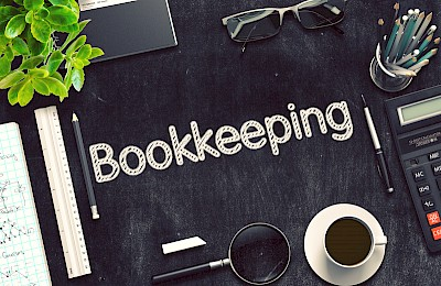5 Tips for Small Business Bookkeeping