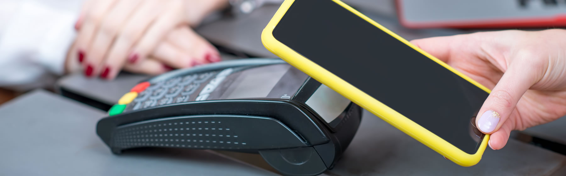 Contactless and Mobile Payments